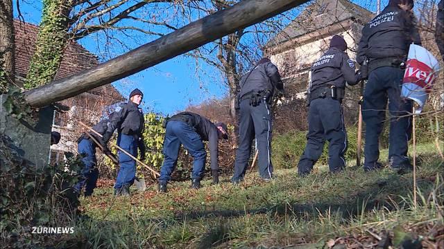 Tötungsdelikt Aarau: 66-jährige Frau niedergestochen