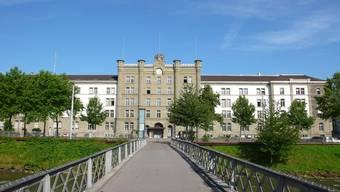 Kongresshaus statt Kaserne: Vieles spricht für den Standort nahe beim Zürcher Hauptbahnhof, doch der Heimatschutz will sich gegen einen Abbruch wehren.