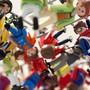 Playmobil will 2019 vor allem in den USA weiter wachsen. Grosses Potenzial sieht das Unternehmen auch in Südamerika und im asiatischen Raum. (Archivbild)