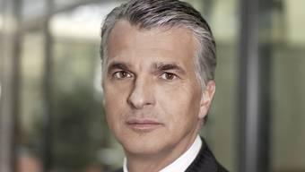 Sergio Ermotti, UBS-CEO ad interim, will seine Mandate in Verwaltungsräten überprüfen lassen (Archiv)