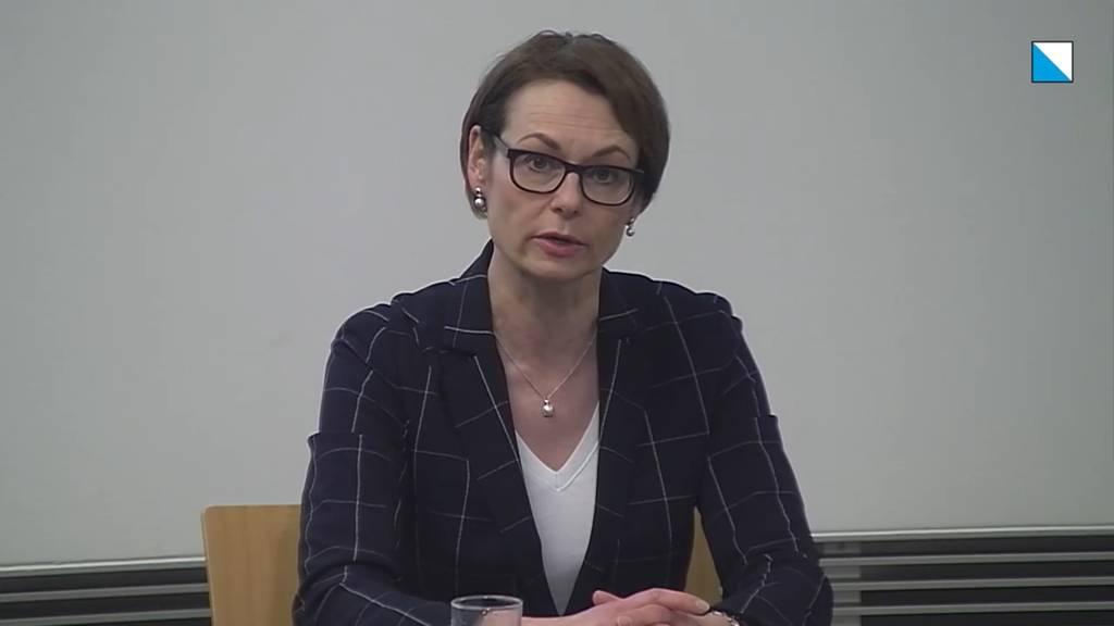 Komplette Pressekonferenz des Kantons Zürich vom 15. April 2020