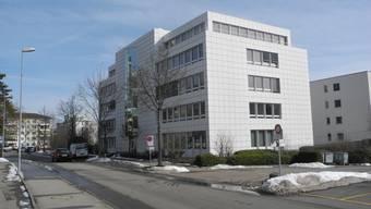 Bundesamt für Wohnungswesen ist an der Storchengasse zuhause.