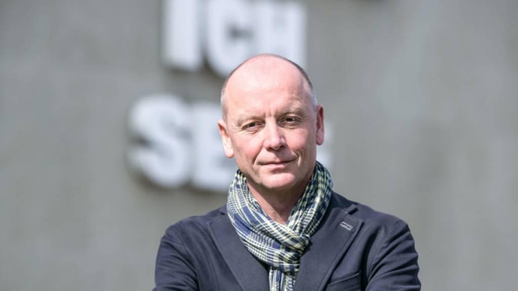 Thomas Pauli wird neuer Direktor des Historischen Museums Bern