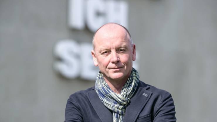 Thomas Pauli-Gabi wird neuer Direktor des historischen Museums Bern.