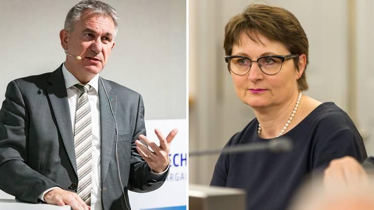 Hätte Alex Hürzeler als Regierungsratskollege in den Ausstand treten sollen?