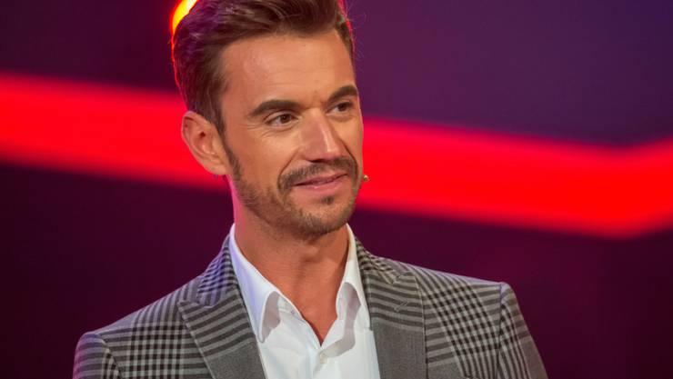"""Für den künftigen TV-Kapitän Florian Silbereisen beginnt mit dem """"Traumschiff"""" ein neuer Lebensabschnitt. Am zweiten Weihnachtstag geht's erstmals los. (Archivbild)"""