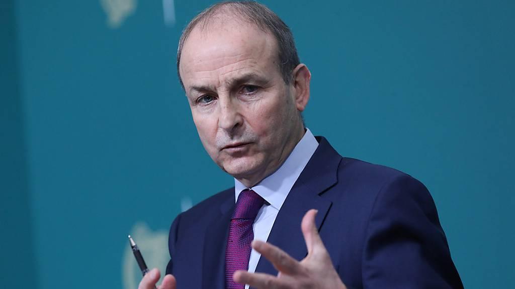 Bericht: Tausende Kinder starben in irischen Mutter-Kind-Heimen