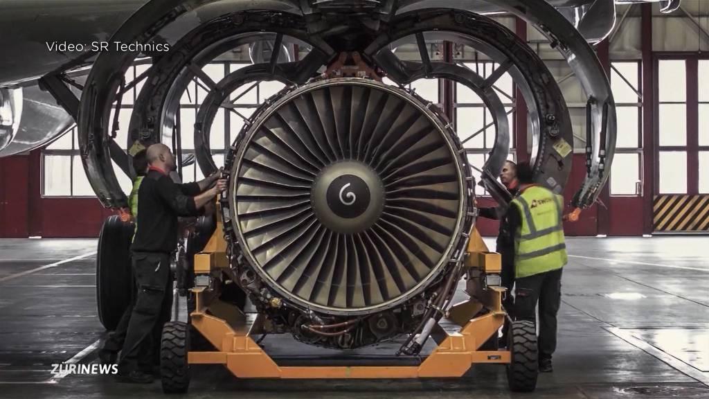 Hunderte Angestellte am Flughafen Zürich verlieren ihren Job