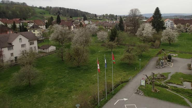 Boniswil Archivbild