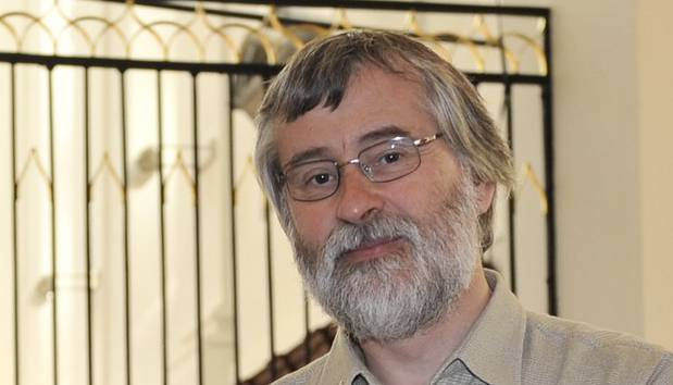 Klaus Wloemer, christkath. Pfarrer