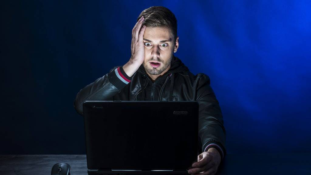 Schock für Yahoo-Nutzer: Eine halbe Milliarde Nutzerdaten wurden gestohlen.