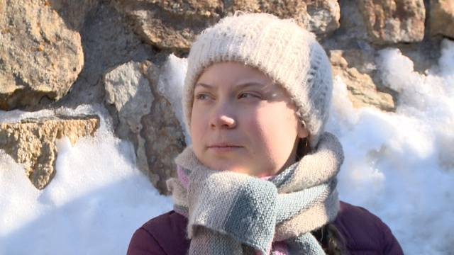 Greta Thunberg: Polarisierende Klima-Aktivistin