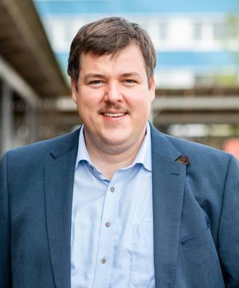 Philipp Wyss, Verwaltungsratspräsident der Wyss Zäune AG