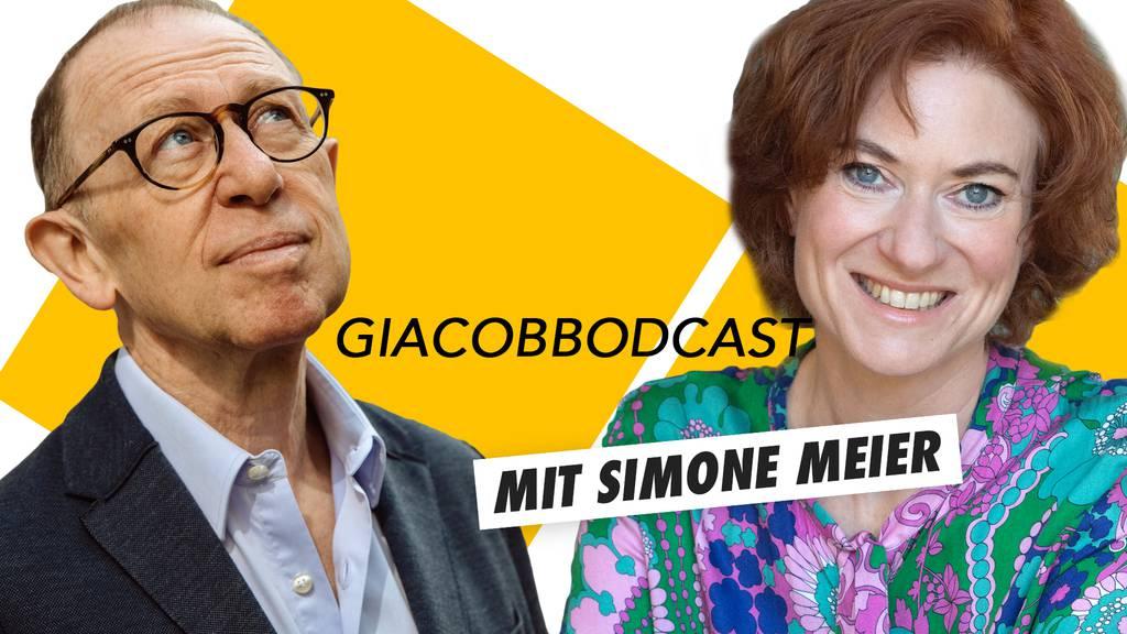 Mit Simone Meier