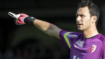 Mirko Salvi verlängert seinen Vertrag mit dem FC Basel..JPG