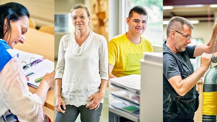 Die neu gegründete Firma Learco soll den Weg in den Arbeitsmarkt für Menschen mit Handicap einfacher machen.