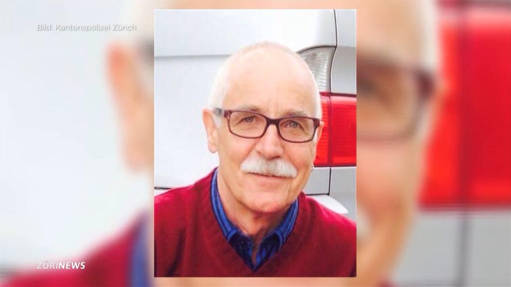 Gino Bornhausers Leiche nach 5 Jahren gefunden