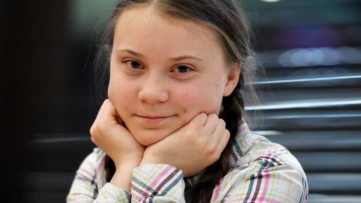 Greta Thunberg will am Klimagipfel in New York auftreten. Sie reist nun per Schiff an.