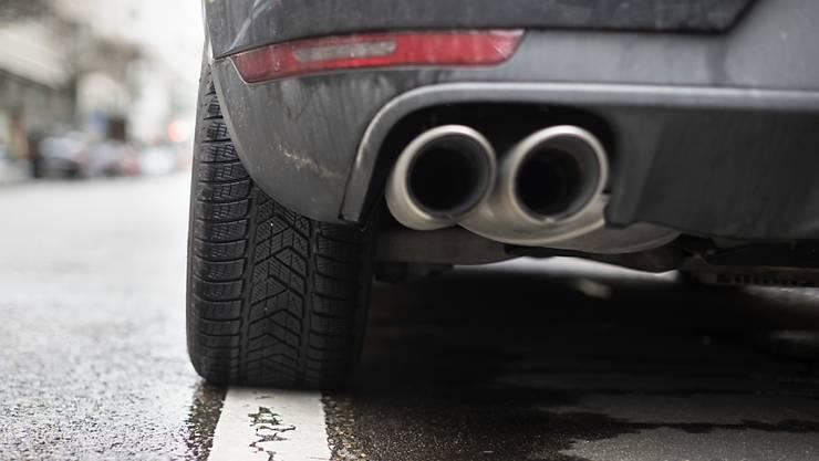 """Die Zürcherinnen und Zürcher werden nicht über die Verbannung der Autos aus der Stadt abstimmen. Die Initiative """"Züri Autofrei"""" ist gemäss Bundesgericht ungültig. (Symbolbild)"""