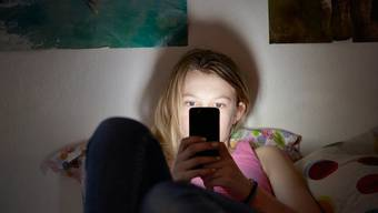 Gefahr aus dem Internet: Pädokriminelle nutzen soziale Netzwerke, Chats und Computerspiele, um an ihre Opfer zu kommen. (Symbolbild)