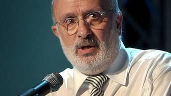 VR-Präsident Rolf Soiron (Archiv)