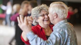 Für die Pensionskassen sind die Zeiten nicht rosig. Die Oberaufsichtskommission fordert Massnahmen, damit nicht die nächste Generation die Kosten tragen muss. (Symbolbild)