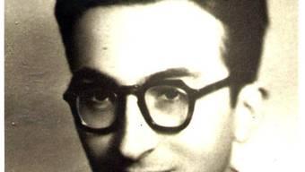 64 Jahre nach seinem Verschwinden am Matterhorn identifiziert: Der Franzose Henri Joseph Leonce le Masne.