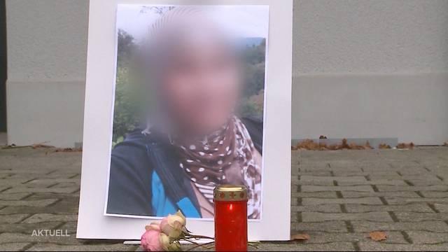 Mörder von Gipf-Oberfrick vor Bundesgericht abgeblitzt