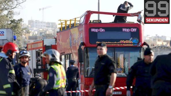 Stormy-Daniels-Affäre eskaliert – Zwei Touristen sterben auf Malta