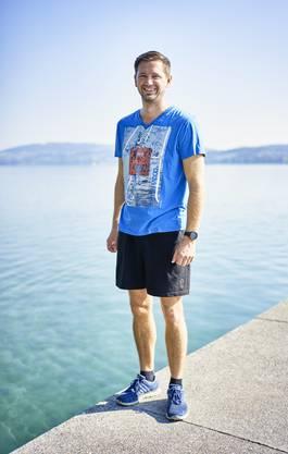 «Sicherheit steht an erster Stelle», betont Silvan Suter, Leiter des Strandbades Beinwil am See.