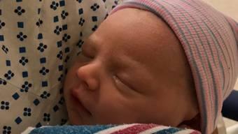 Präsident Donald Trumps neuntes Enkelkind Eric ist am Dienstagmorgen (Ortszeit) zur Welt gekommen. (Twitter)