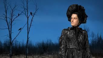 «Herr Macbeth oder Die Schule des Bösen» ist noch bis zum 8.Mai im Vorstadttheater in der St. Alban-Vorstadt zu sehen.