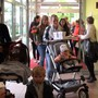So nehmen die Oberwynentaler Familien Abschied von den Menziker Hebammen
