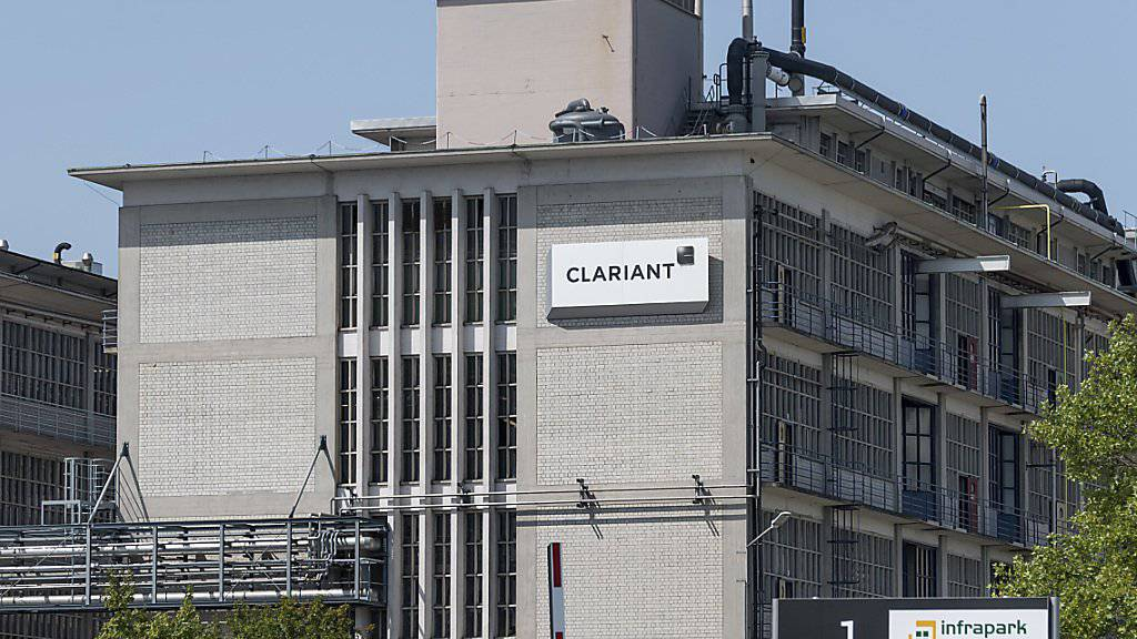 Auch nach der abgebrochenen Fusion mit dem US-Konzern Huntsman bleiben grosse Differenzen zwischen der Clariant-Führung und der aktivistischen Investorengruppe White Tale. (Archiv)