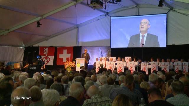 600 Jahre Bruder Klaus: Schweiz gedenkt Nationalheiligem