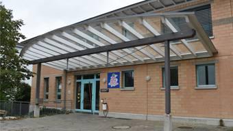 Die Heilpädagogische Schule in Frick wird im Sommer 2021 geschlossen.