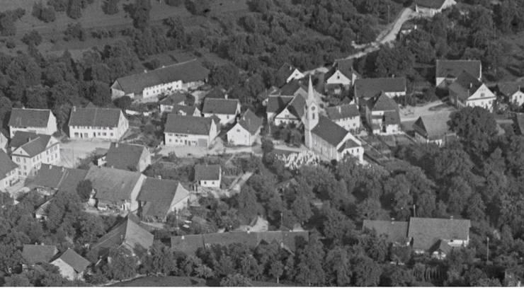 """""""Fotos aus alter Zeit"""" Ehrendingen"""