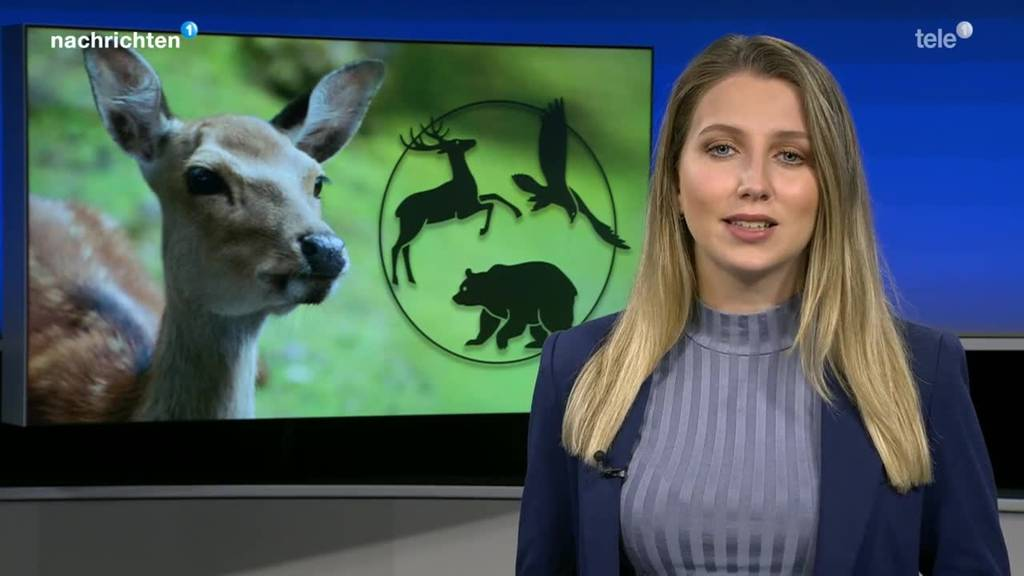 Trotz Corona positives Jahresergebnis im Tierpark Goldau