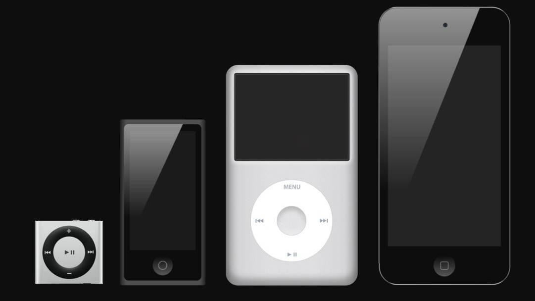 Hört, hört! Heute ist iPod-Day
