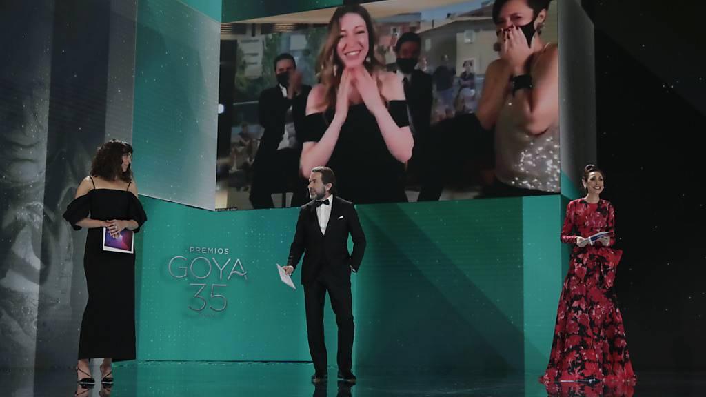 «Las Niñas» als bester Film bei Goya-Preisen ausgezeichnet