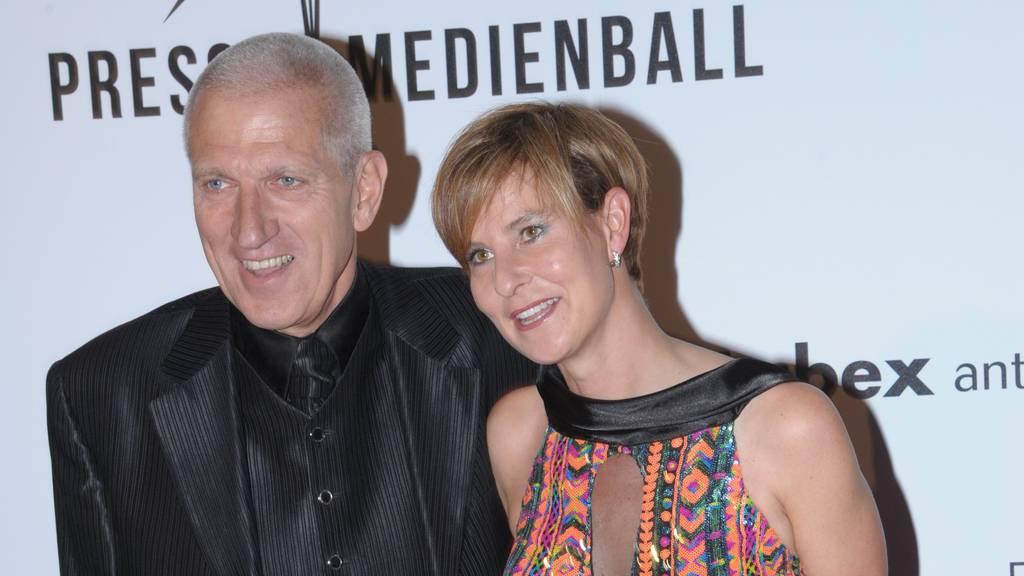 Strafverfahren gegen Pierin Vincenz' Frau
