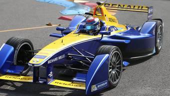 Renault will auch in der Formel 1 als Werksteam wieder Fuss fallen