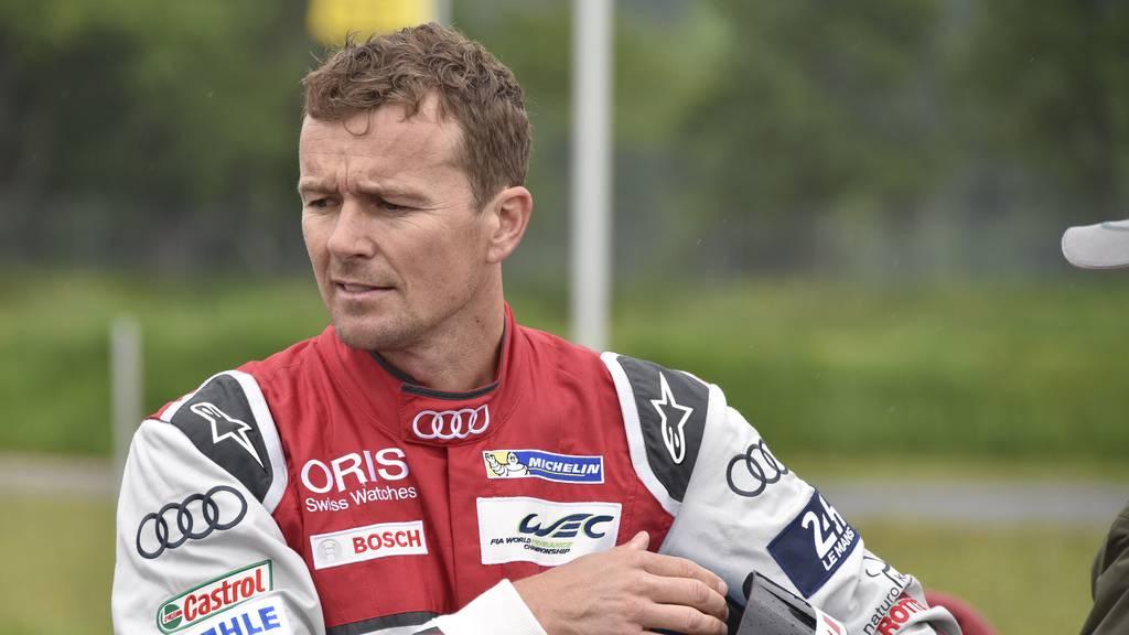 Dreifacher Le Mans-Sieger Marcel Fässler zieht sich zurück