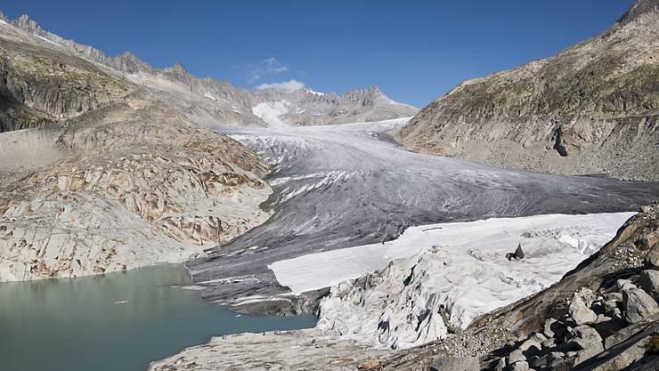 Das CO2-Gesetz ist im Nationalrat gescheitert. Die Ständeratskommission versucht nun, zu einer mehrheitsfähigen Vorlage zu gelangen. (Symbolbild)