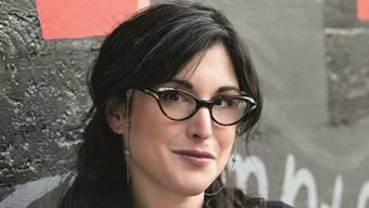 Feminismus als selbstverständliche, alles durchdringende Grundhaltung: Andi Zeisler machts richtig.
