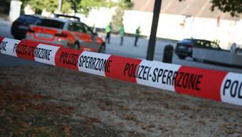 Bombendrohung bei der Gewerblich-Industriellen Berufsschule Solothurn