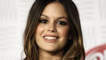 Schauspielerin Rachel Bilson ist 31 Jahre alt - und wird oft für ein Kind gehalten (Archiv)