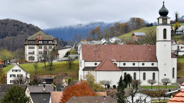 Mümliswil-Ramiswil wird 2017 mit der kantonsweit höchsten Summe von 1,2 Millionen für seine geografisch-topografische Lage entschädigt.