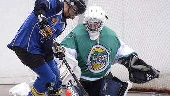 Streethockey - Seetal Admirals