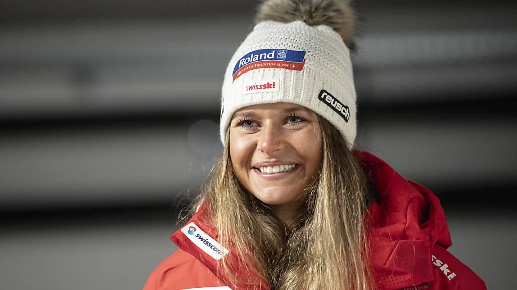 Verletzungspech: Corinne Suter verpasst Weltcup-Start